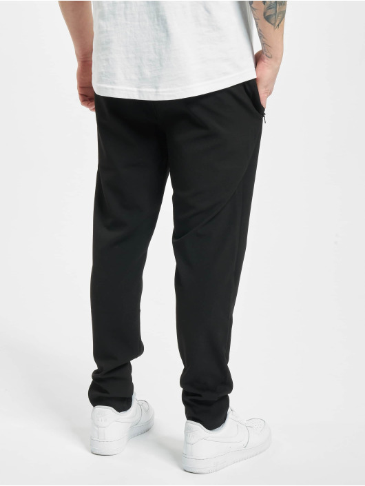 Denim Project Chino Suit schwarz