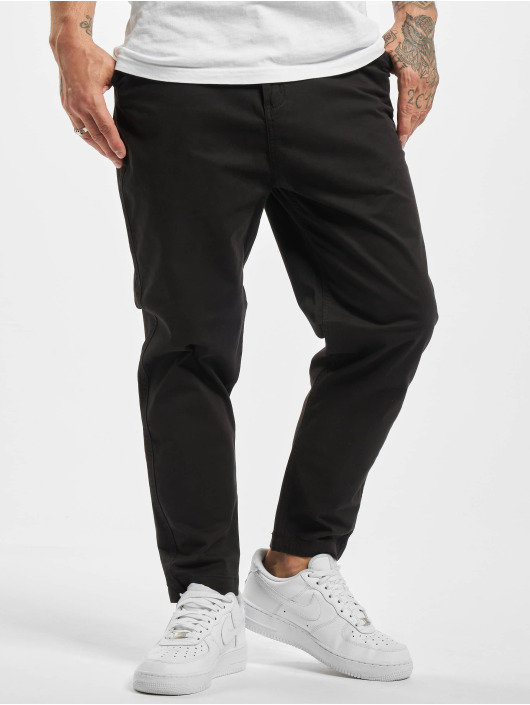 Denim Project Chino Mr Yellow schwarz