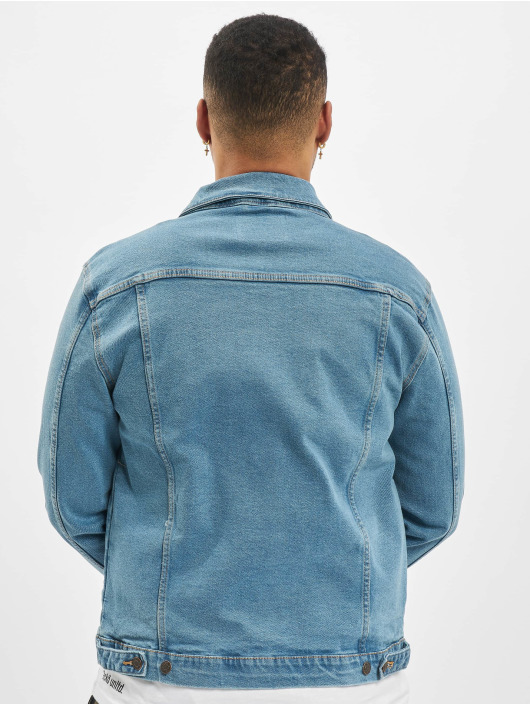 Denim Project Denim Jacket Kash Denim blue