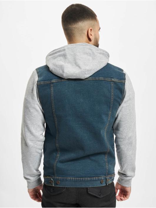 Denim Project Denim Jacket Denim Sweat blue