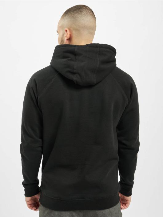 Denim Project Hoodie DOT black