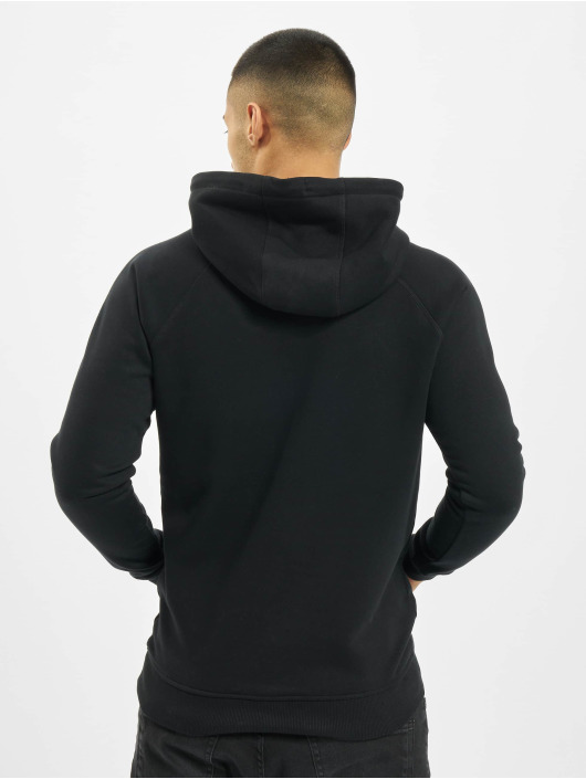 Denim Project Hoodie Logo black
