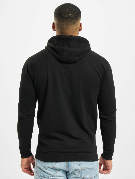Denim Project Hoodie Basic black