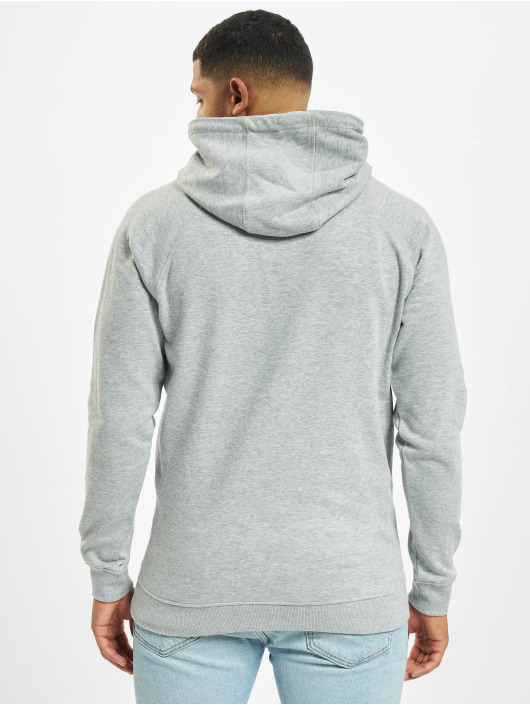 Denim Project Hoodie Logo grey