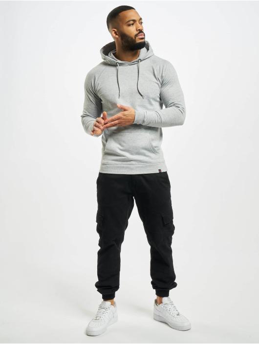 Denim Project Hoodie Basic grey