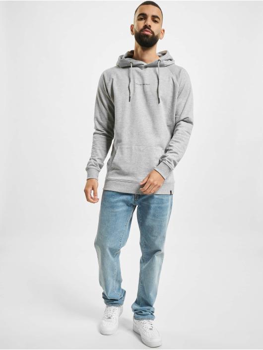 Denim Project Hoodie Mojo grey