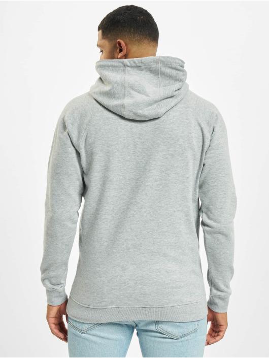 Denim Project Hoodies Logo grå