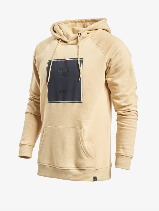 Denim Project Hoody Pardo beige