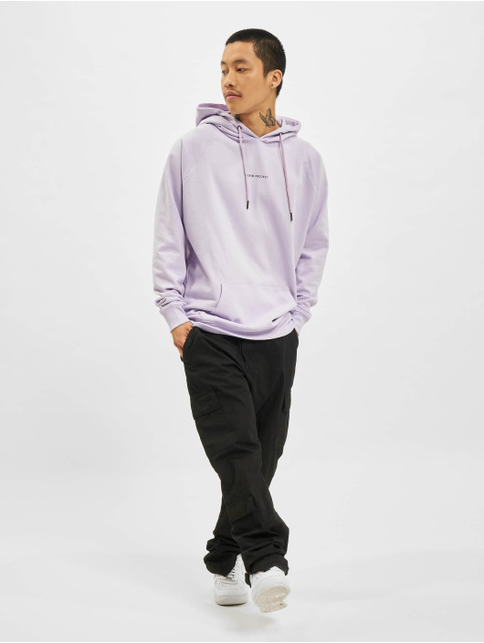 Denim Project Hoody Mojo violet