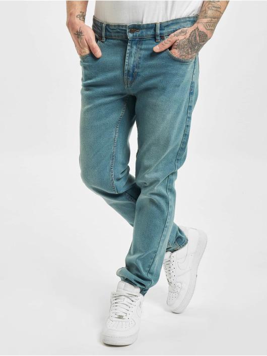 Denim Project Jean skinny Mr. Green bleu