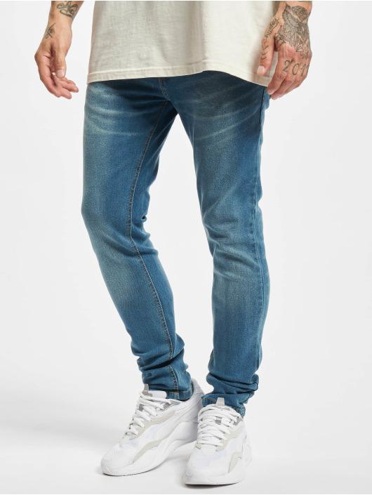 Denim Project Jean skinny Flex bleu