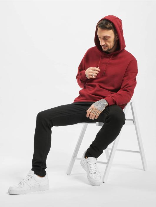 Denim Project Jeans slim fit Mr. Red nero
