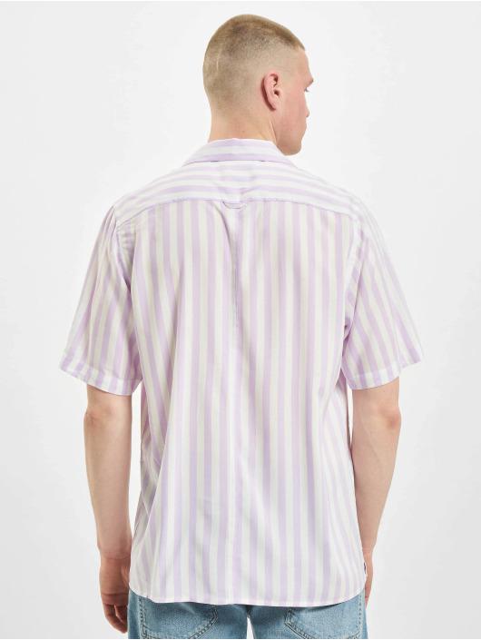 Denim Project overhemd El G Ss Cuba wit