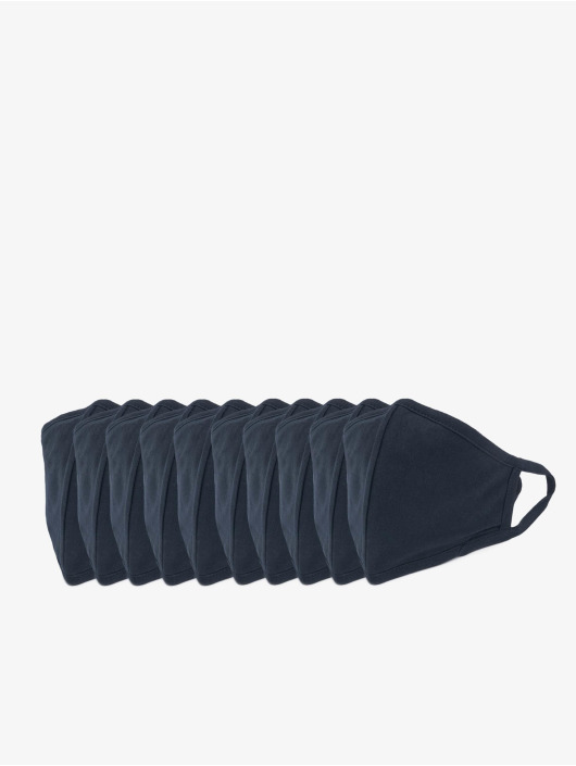 Denim Project Pozostałe 10 Pack Pack Mask niebieski