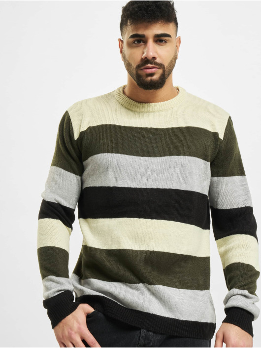 Denim Project Pullover Knit colored