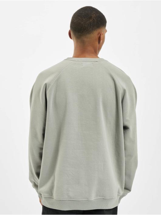Denim Project Pullover Logo grey