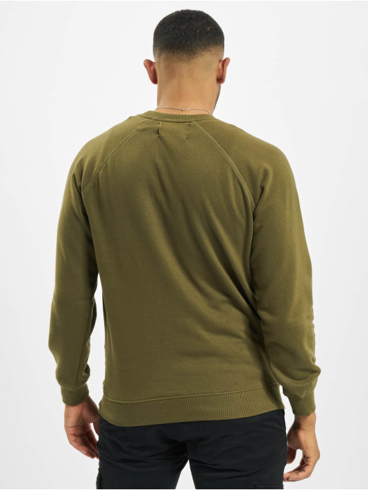 Denim Project Pullover Pocket olive