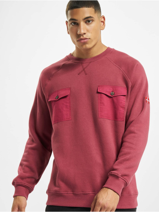 Denim Project Pullover Sarif red