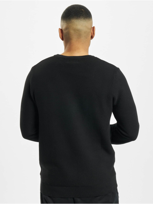 Denim Project Pullover Knit Crewneck schwarz