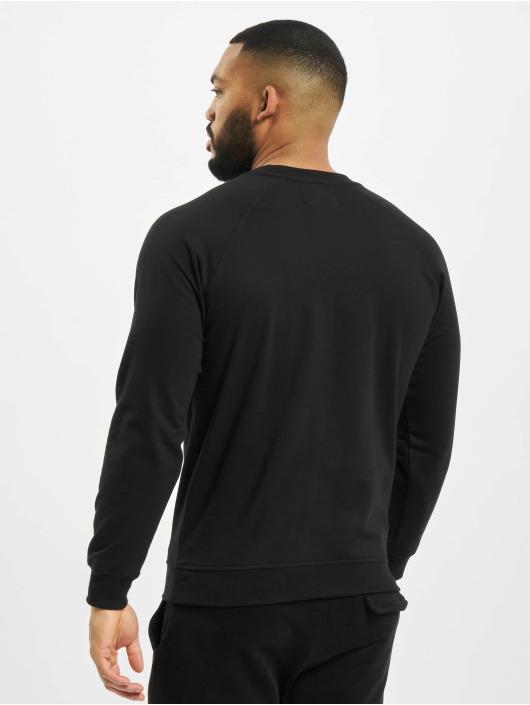 Denim Project Pullover Basic schwarz
