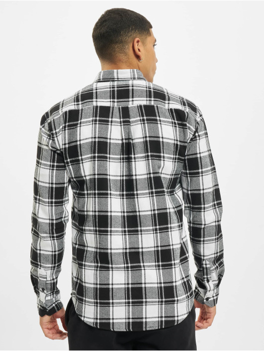 Denim Project Shirt Check white