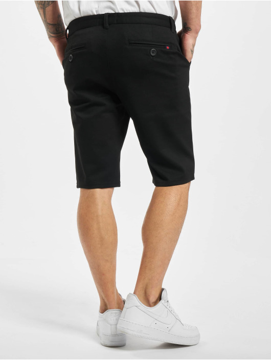 Denim Project Short Ponte black