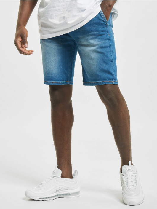 Denim Project Short Sweat Denim bleu
