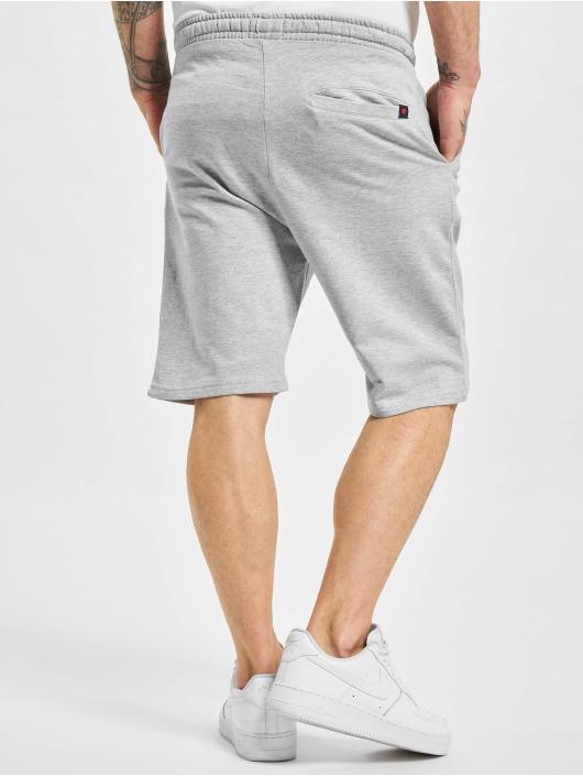 Denim Project Short Basic gris