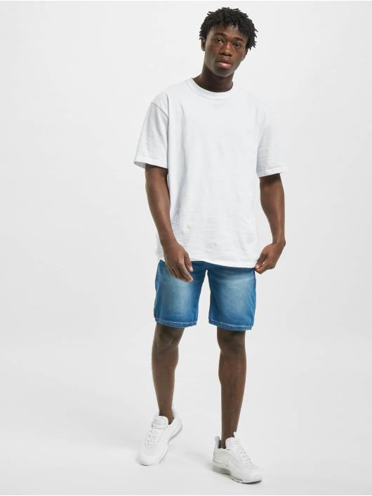 Denim Project shorts Sweat Denim blauw