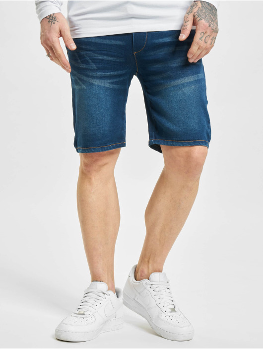 Denim Project shorts Sweat Denim blauw