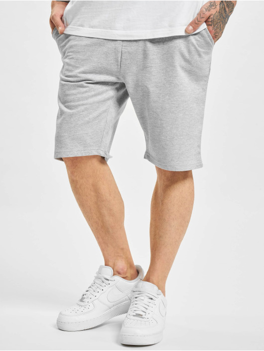 Denim Project Shorts Basic grau