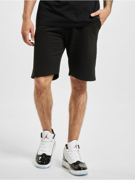 Denim Project Shorts Basic schwarz