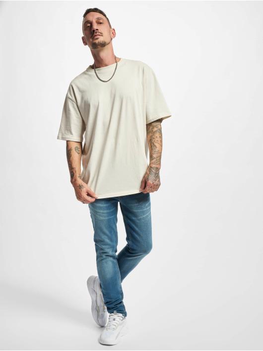 Denim Project Skinny Jeans Flex blue