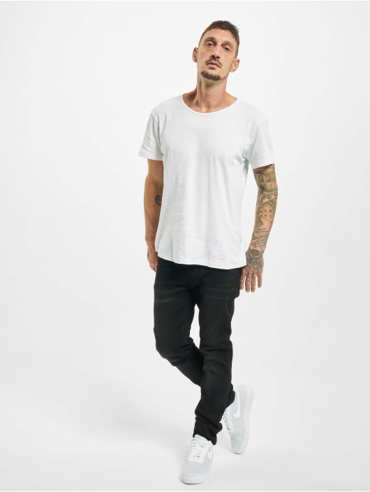 Denim Project Skinny Jeans Mr. Black sort