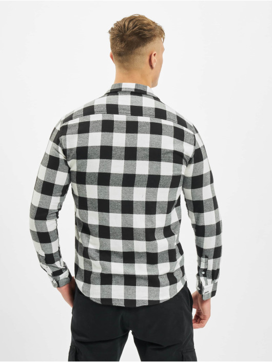 Denim Project Skjorter Sami hvit