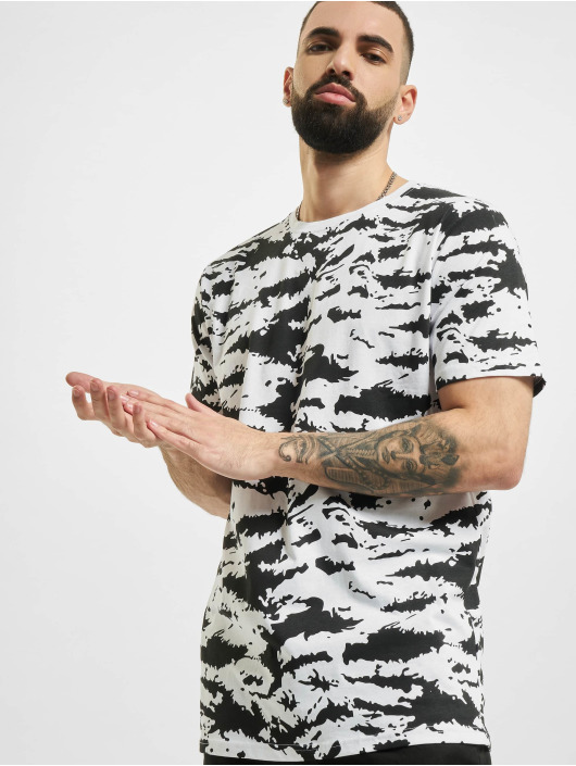 Denim Project T-Shirt Dp Animal black