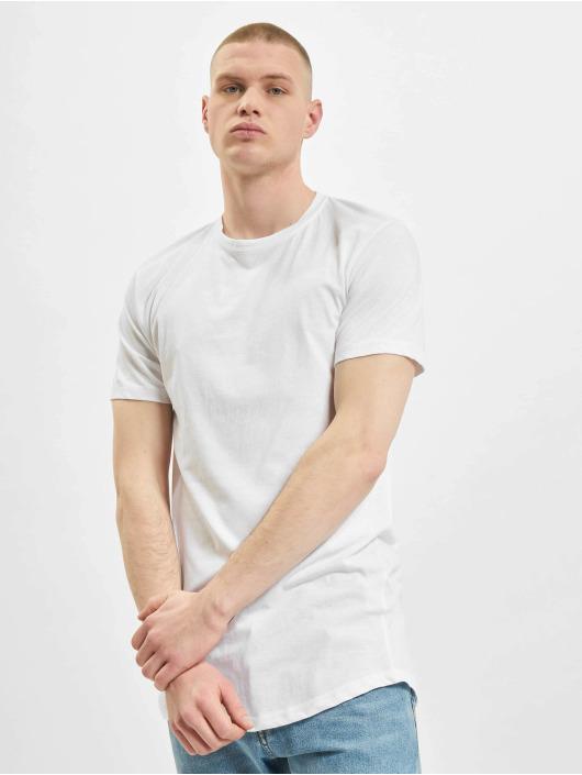 Denim Project T-Shirt Longy 3-Pack black