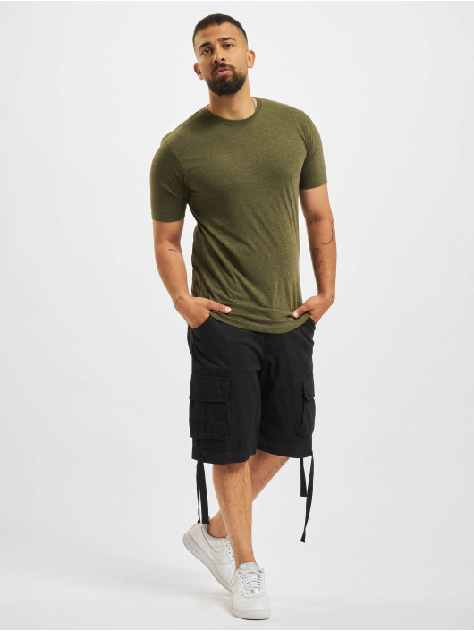 Denim Project T-shirt 10-Pack grigio
