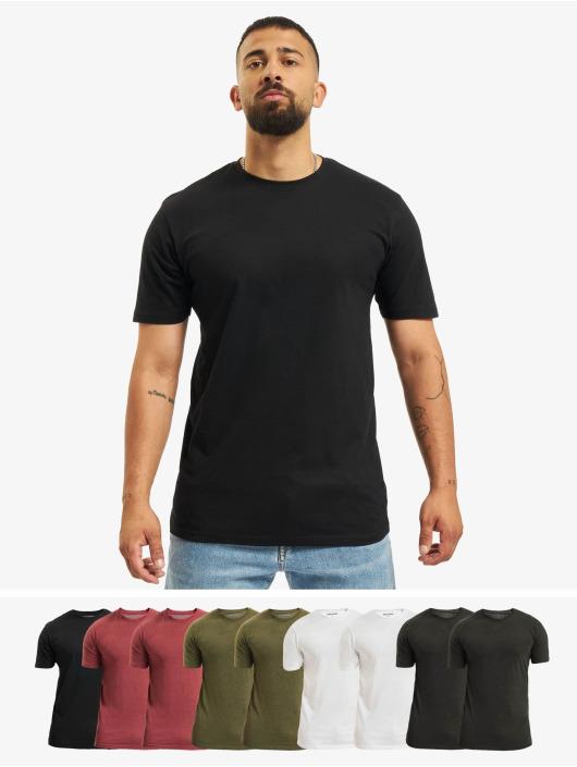 Denim Project t-shirt 10-Pack grijs