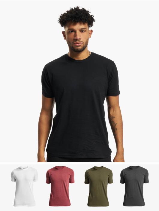 Denim Project T-Shirt 5-Pack gris