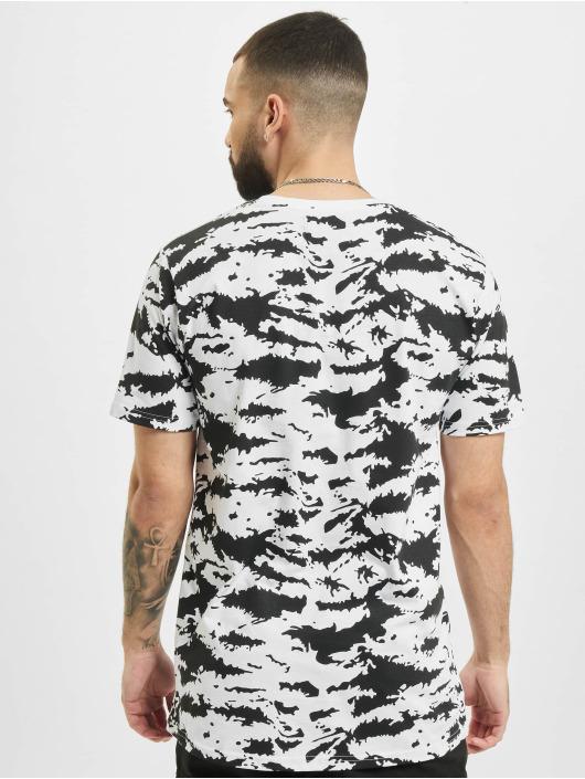 Denim Project T-Shirt Dp Animal noir