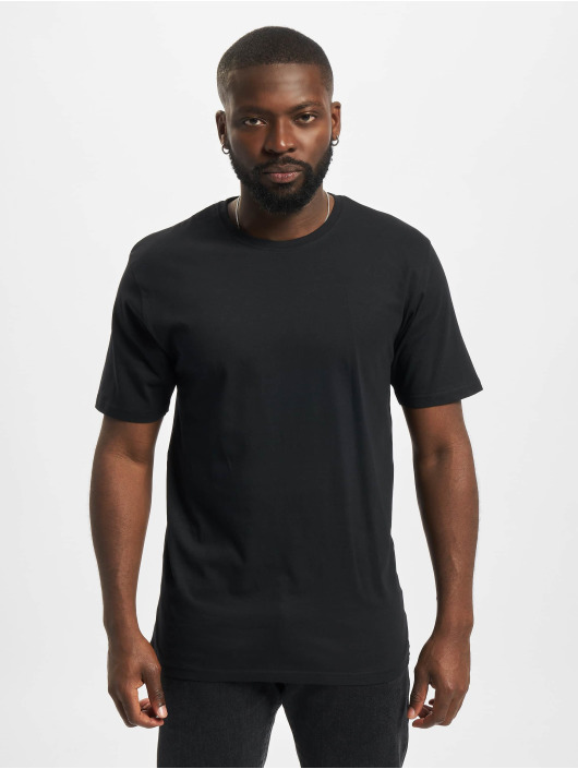 Denim Project T-Shirt 3-Pack schwarz