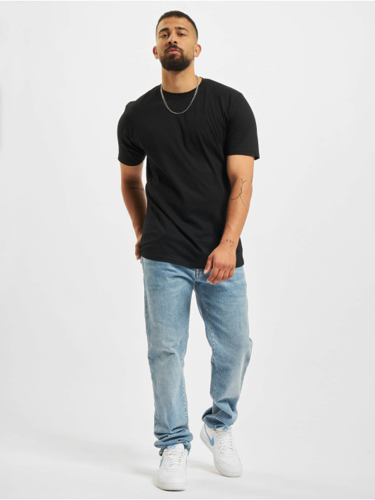 Denim Project T-shirt 10-Pack svart