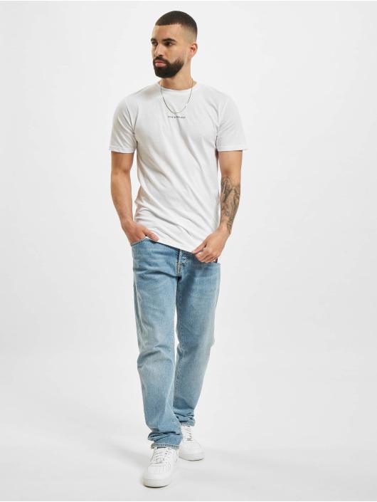 Denim Project T-Shirt Mojo white