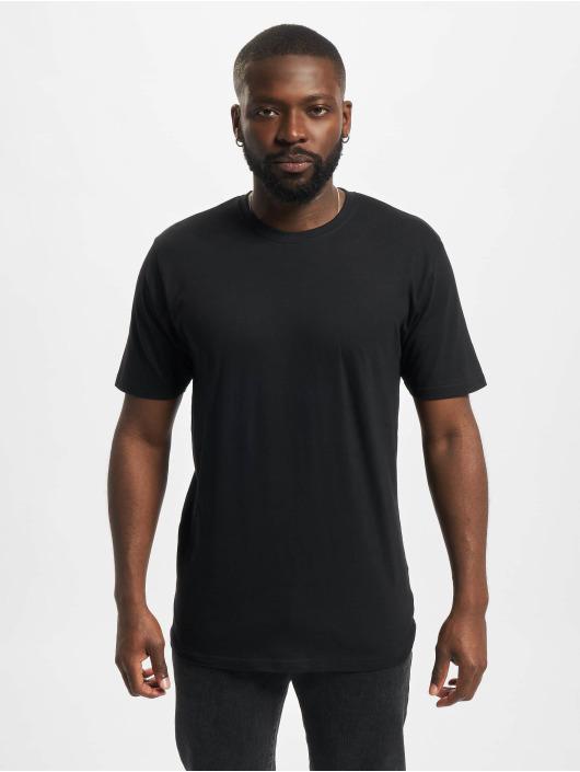 Denim Project t-shirt 10-Pack zwart