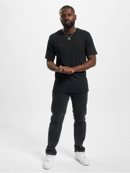 Denim Project T-Shirty 3-Pack czarny