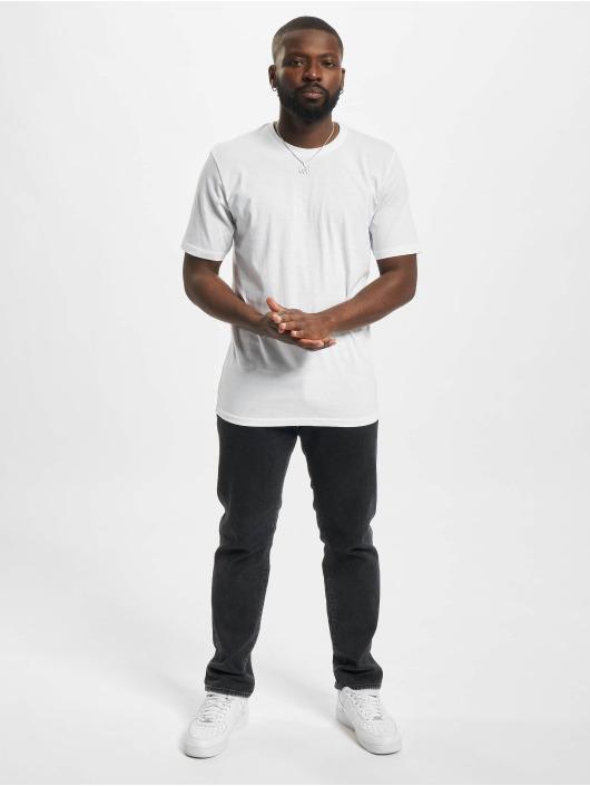 Denim Project T-Shirty 5-Pack czarny