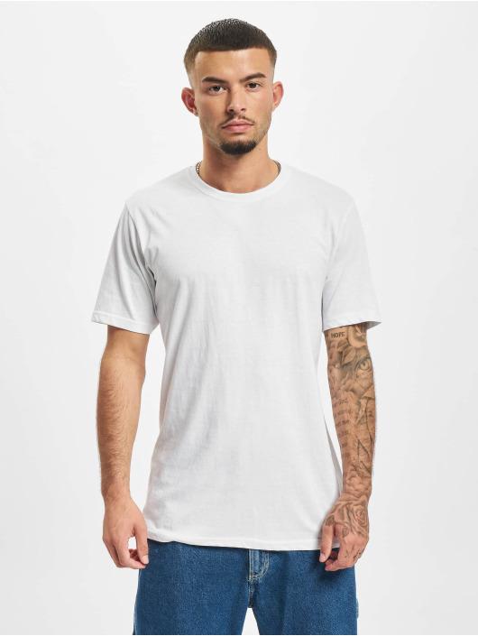 Denim Project Tričká 3-Pack biela