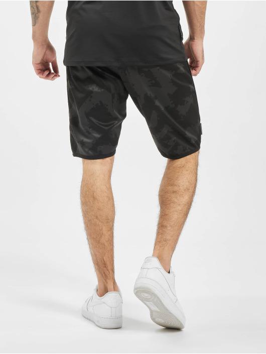 Deus Maximus Спортивные шорты All Season камуфляж