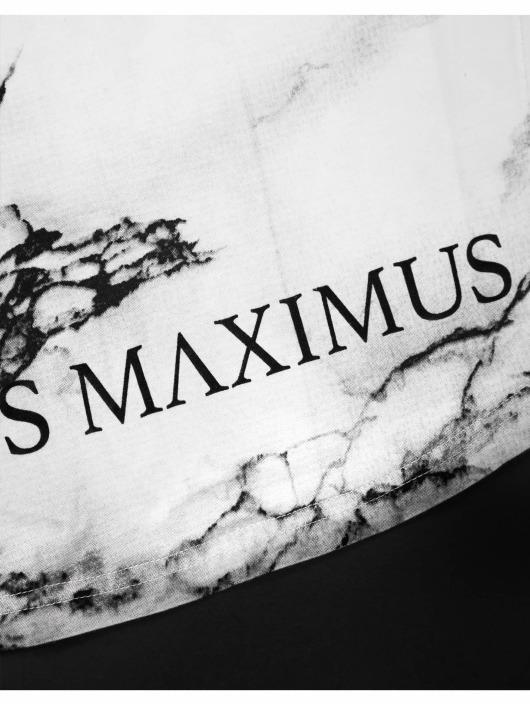 Deus Maximus Футболка Sant Angelo белый